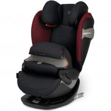 Cybex Car seat Pallas S Fix (9-36 кг), Ferrari Victory Black