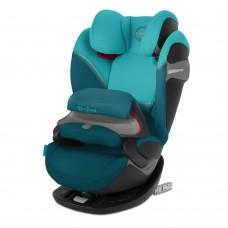 Cybex Car seat Pallas S Fix (9-36 кг) River blue