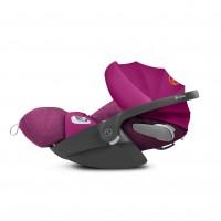 Cybex Car Seat 0-13 kg Cloud Z i-size Plus Passion Pink