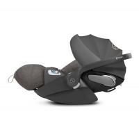 Cybex Car Seat 0-13 kg Cloud Z i-size Plus Soho Grey