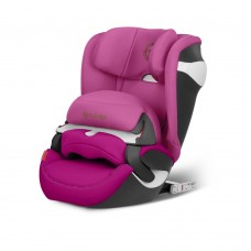 Cybex Juno M-fix Fancy pink