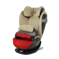 Cybex Car seat Pallas S Fix (9-36 кг) Autumn Gold