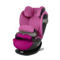 Cybex Car seat Pallas S Fix (9-36 кг) Fancy pink