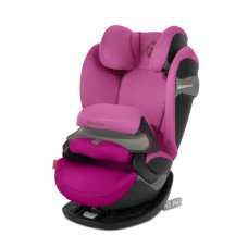 Cybex Car seat Pallas S Fix (9-36 кг) Fancy pink