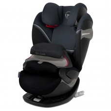 Cybex Car seat Pallas S Fix (9-36 кг) Granite Black