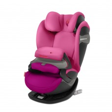 Cybex Car seat Pallas S Fix (9-36 кг) Passion Pink