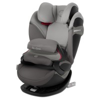 Cybex Car seat Pallas S Fix (9-36 кг) Soho Grey