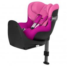 Cybex Car seat Sirona S i-Size (0-18 kg) Magnolia Pink