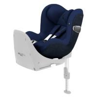 Cybex Car seat Sirona Z i-Size (0-18 кг) Midnight Blue