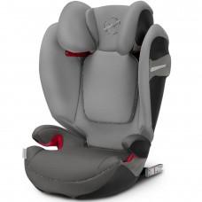 Cybex Solution S Fix Manhattan Grey (15-36 kg)