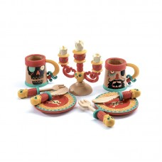 Djeco Pirate Dishes
