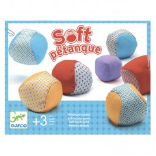 Djeco Soft Boules Game