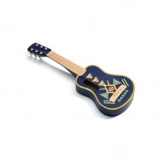 Djeco Wooden Animambo Guitar