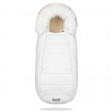 DoRechi Footmuuf Baby XS, white