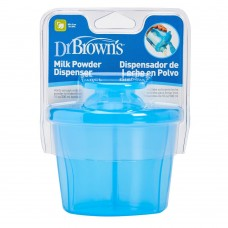 Dr.Brown's Milk Powder Dispenser blue