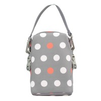 Dr.Brown's  Insulated Bottle Tote Grey
