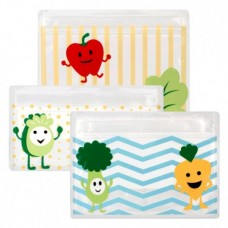 Dr.Brown's Reusable Snack Bags