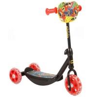 E&L Company Детски скутер с три колела Batman