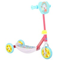 E&L Company Детски скутер с три колела Peppa Pig