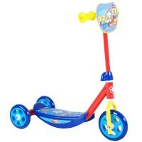 E&L Company Детски скутер с три колела Пес Патрул