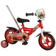 E&L Company Disney Cars Children's bicycle 10 inch
