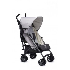EasyWalker Buggy Silver circle