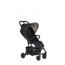 EasyWalker Buggy XS Night Black Stroller