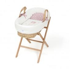 Funnababy Кошче - легло за бебе Georgia