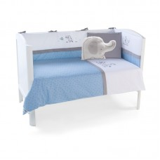 Funnababy 5-elements Bedding Set Jungle