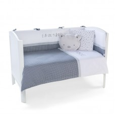 Funnababy 5-elements Bedding Set Laundry