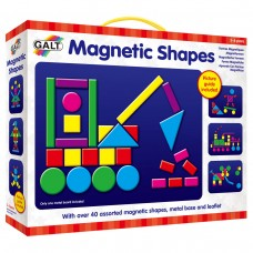 Galt Magnetic shapes and colors