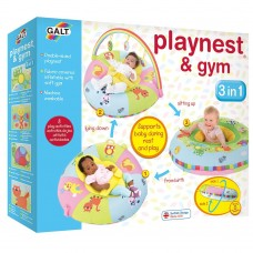 Galt 3-in-1 Playnest and Gym