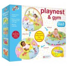 Galt Бебешка активна гимнастика 3 в 1