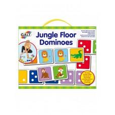 Galt Jungle Floor Dominoes