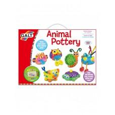 Galt Animal Pottery