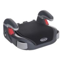 Graco Booster Basic Midnight Black Car seat