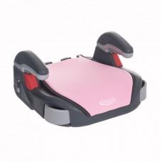 Graco Седалка за кола Booster Basic Blush