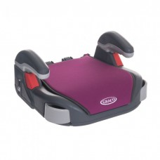 Graco Booster Basic Royal Plum Car seat