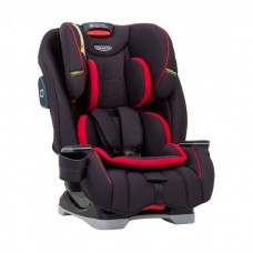 Graco Slimfit (0-36 kg) Car Seat, Fiery red
