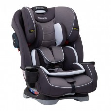 Graco Slimfit (0-36 kg) Iron Car Seat