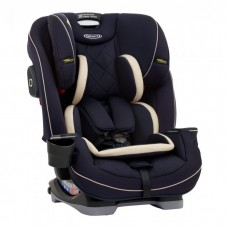 Graco Slimfit LX Isofix (0-36 kg) Car Seat, Eclipse