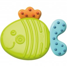 Haba Cooling Baby Teether Fish