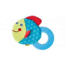 Haba Baby Teether Fish