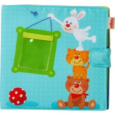 Haba Baby soft photo album