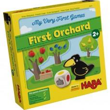Haba Детска игра Овощната градина