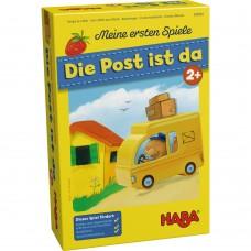 "Haba Детска игра ""Пощата е тук"""