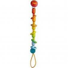 Haba Soother clip Color rings