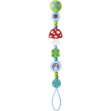 Haba Soother clip Lucky Charm