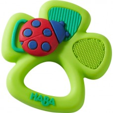 Haba Silicone Baby Teether Lucky