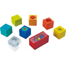 Haba Discovery blocks Colors galore